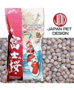 Japonske krmivo Fujizakura