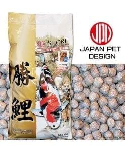 Japonske krmivo Shori