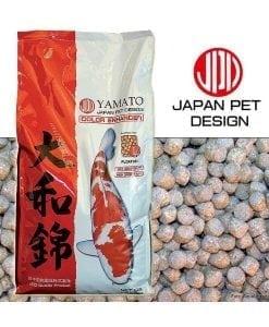 Japonske krmivo Yamato