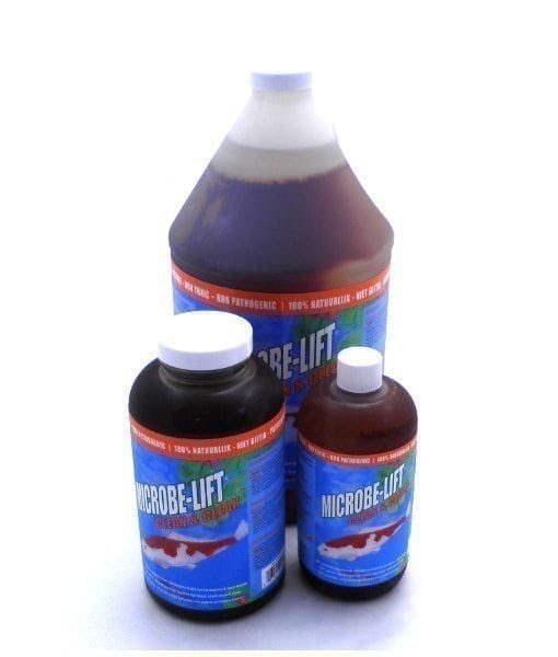 Čistiace baktérie Microbe-Lift Clean&Clear