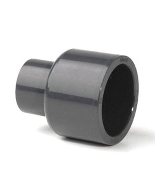 PVC redukcia dlhá