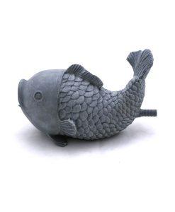 Ryba - chrliaca vodu