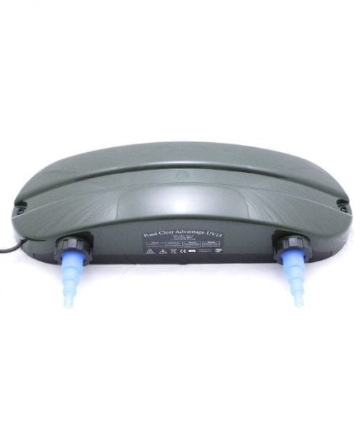 TMC UV lampa 15 a 25 Watt