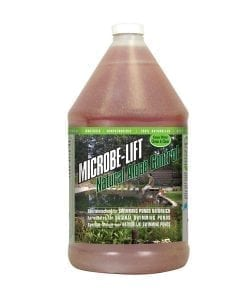 Microbe Lift Natural Algea Control
