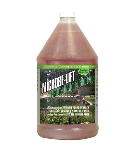 Microbe Lift Natural Algea Control