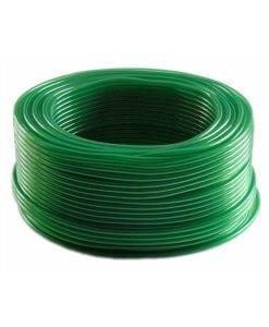 Vzduchovacia hadica 4mm zelena